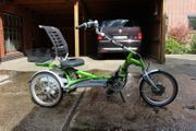 Easy Rider von Van Raam