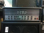 ENGL SAVAGE 120 E-610 Vollröhrenamp