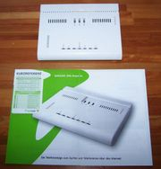 Samsung 4-Port Router SMT-G3010