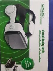3 D Video Brille