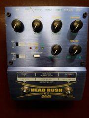 Verkaufe Akai Head Rush E2