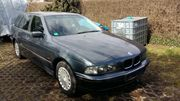 BMW 5er 520 iA E39