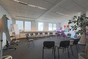 Seminarraum Schulungsraum Tagungsraum in Hannover