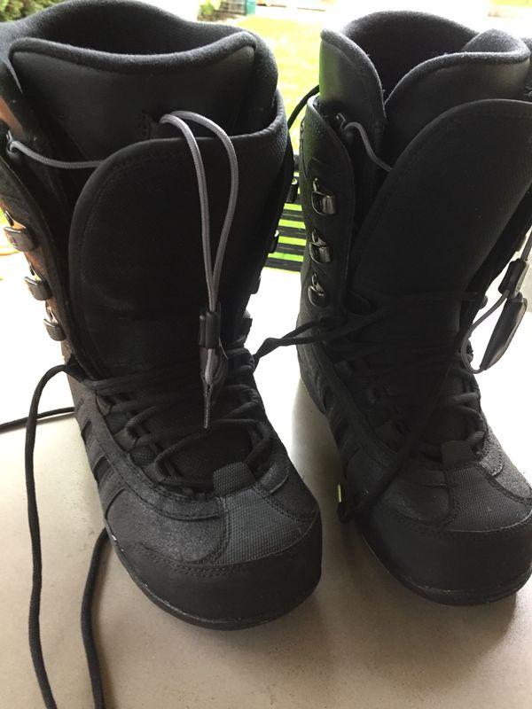 Snowboard Schuhe Gr 39