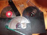 18 cm BASF Tonbandspulen aus