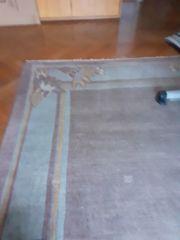 Teppich-Garnitur