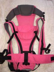 Rucksack Schultergurte Baby - Produkte Babytragen
