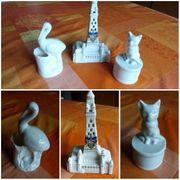 Porzellan Figuren