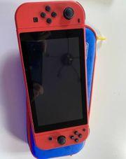 Verkaufe meine fast unbenutzte Nintendo