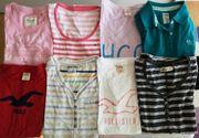 T-shirt Paket Damen Größe xs