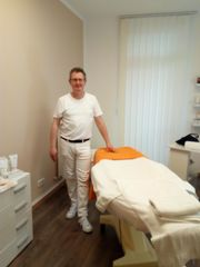 Wellness Massage am 27 6
