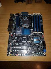 Mainboard CPU