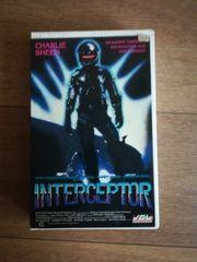 Interceptor Charly Sheen