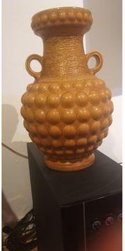 BAY West Germany Vase
