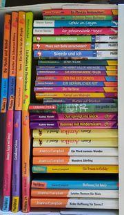 Jugendbücher für Pferdefans