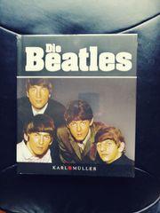 Die Beatles Gebundene Ausgabe von