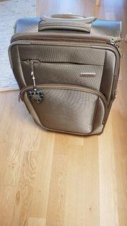 Samsonite Koffer handgepäcktauglich