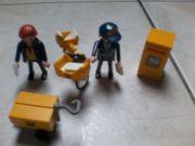 Playmobil 4403 - Briefträger Team - 4403 -