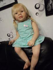 Realborn Toddler Emmy 75cm NEU