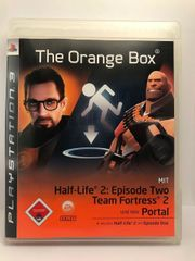 Playstation 3 Half Life 2