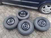 Opel Astra Reifen Fulda M