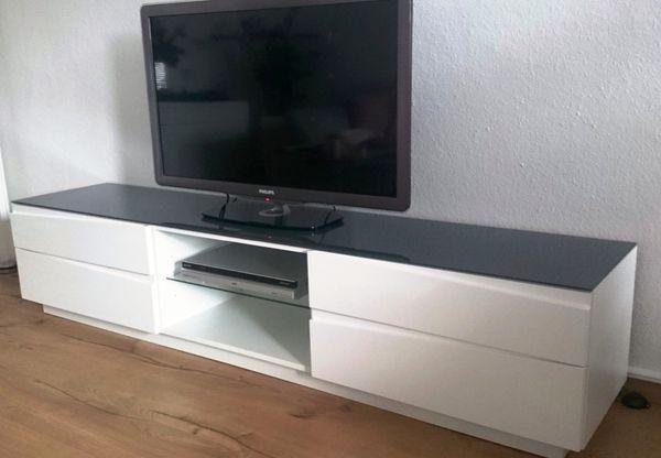 TV Lowboard Sharpcut Living 20
