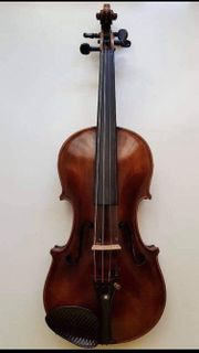Alte Meister Geige
