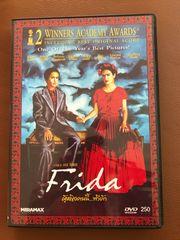 DVD Frieda