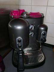Kitchenaid Espressomaschine