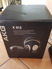 Kopfhörer AKG K912