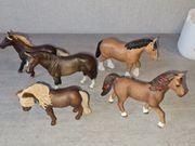 Schleich Pferde