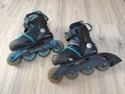 Inline-Skates K2 Velocity JR Größe