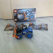 42071 LEGO Technik Raddozer in
