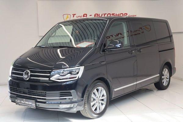 VW T6 Multivan 2 0