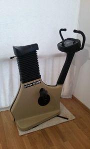 Ergo Fit 300 Ergometer Heimtrainer