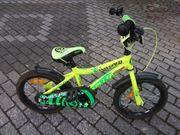 Fahrrad Kellys 16 Zoll