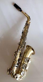 Alt-Saxophon Yamaha YAS 21