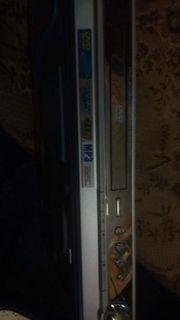 dvd mp3 Player
