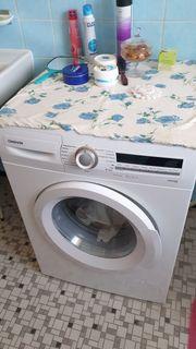 Waschmaschine Constructa CWF14K2A - neuwertiger Zustand