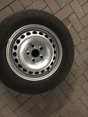 Winterreifen VW T6 215 65