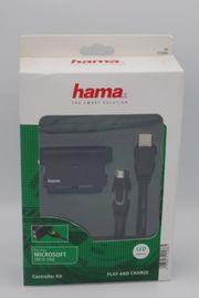 Hama Play and Charger Kit