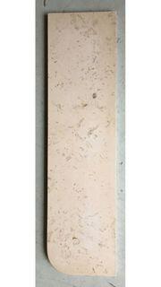 verschiedene Fensterbänke Marmorplatten 5 Stück