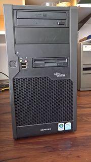Desktop Office PC