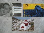 Telefonkarte Telefon Karte Telefonzelle Kroatien