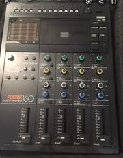 FOSTEX 160 Mehrspur-Recorder