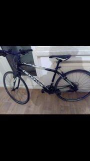 Cannondale Fahrrad 46 er Sehr