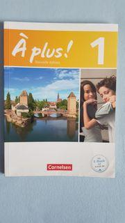 Schulbuch A plus 1 Grammatik