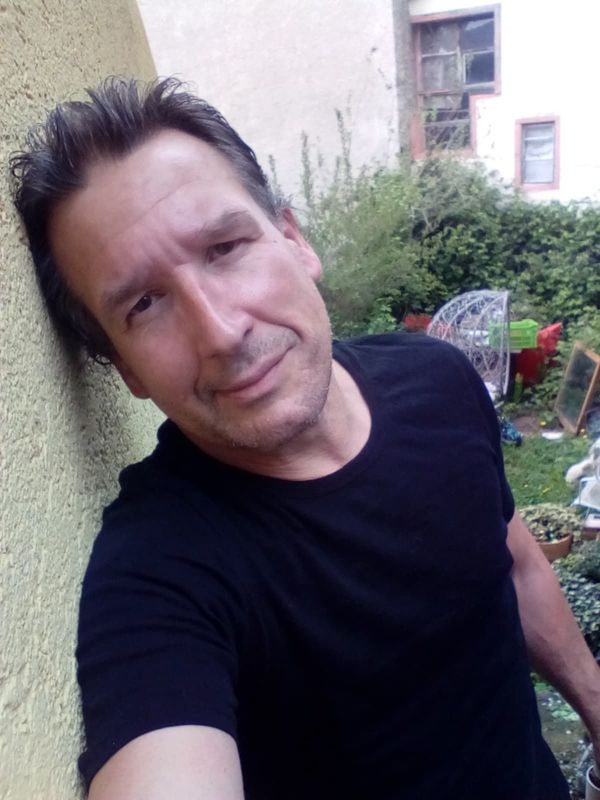 Schwuler Mann 48 Jahre Alt