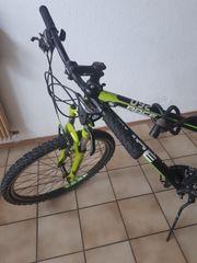 Cube Fahrrad zu verkaufen