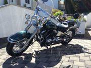 Yamaha XVS 650 DragStar Classic